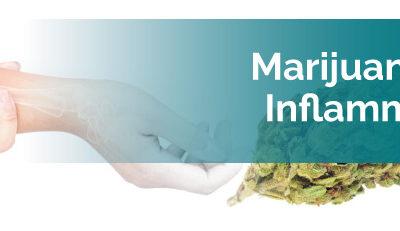 Medical Marijuana For Inflammation